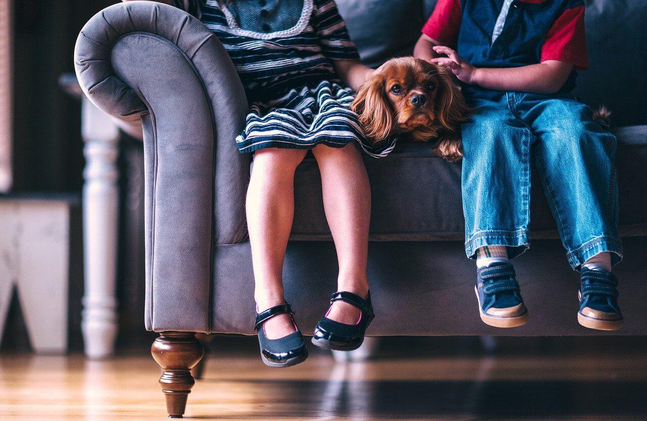 איך מתמודדים עם כתמים קשים בספה?