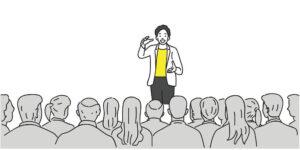 איך לבחור הרצאה?
