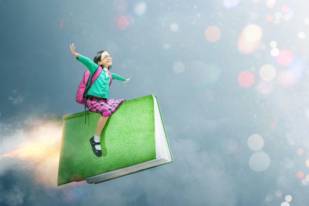 איך כותבים ספר ילדים?