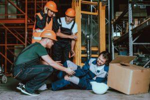 מה עלינו לעשות לאחר פציעה במקום העבודה?